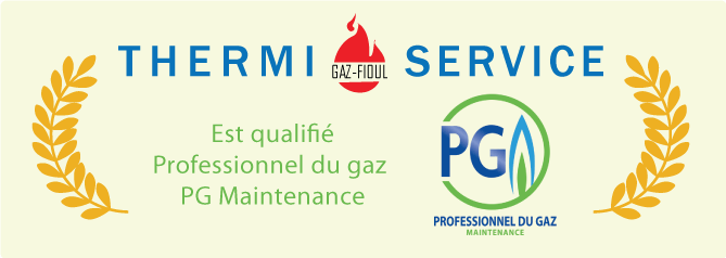 Certification PG Thermi Service