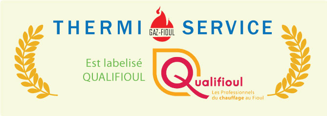Certification Qualifioul Thermi Service